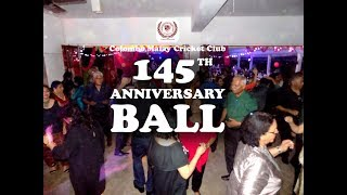 CMCC 145th Anniversary Dinner Ball 2017