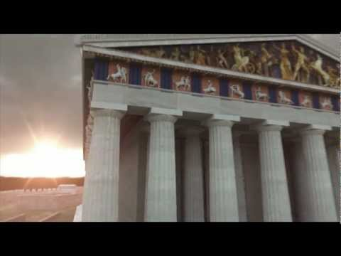 The Parthenon (2004)