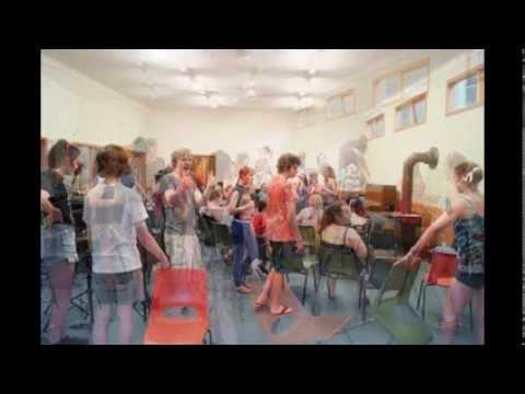 Melba/Healesville Band Camp 2014
