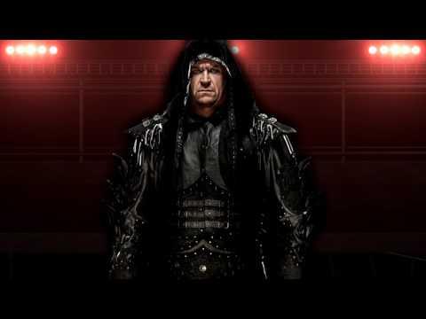 The Undertaker Theme ROCK VERSION
