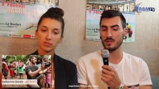 Barbara Réthoré et Julien Chapuis, «Entre Deux Amérique», par ABM-TV