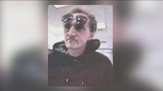 Police: Serial bank robber from Waterbury caught, arrested