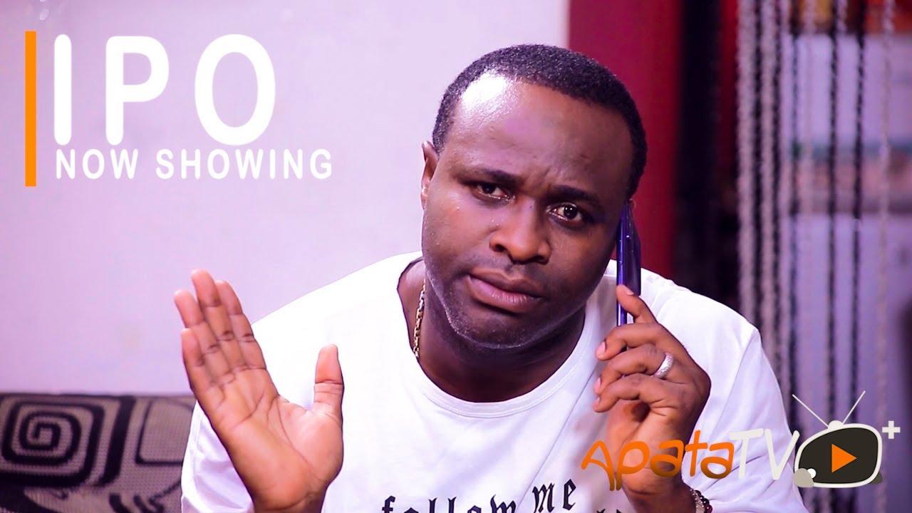 Download Ipo (Position) Latest Yoruba Movie 2021 Drama Starring Femi Adebayo | Fisayo Gbadebo | Remi Surutu