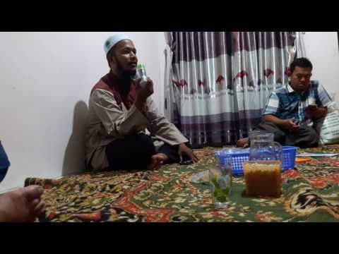 Presentasi Dahsyat HNI HPAI