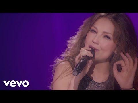 Thalia - Tómame O Déjame (Habítame Siempre Live Version)