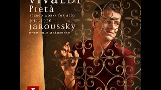 "Philippe JAROUSSKY , Stabat Mater"" Eia Mater"""