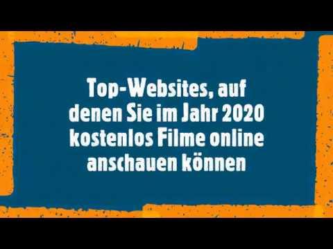 Top Websites Für Kostenlose Online-Filme Im Jahr 2020