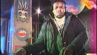 HIP HOP avec Sidney! 5  (Part 1) (With Afrika Bambaataa)