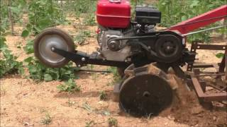 Low-cost Farm Implements_DoAg&DigitalGreen_Chittoor_April-2017