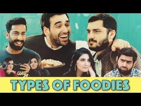 Types of Foodies   MangoBaaz