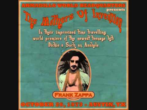 Frank Zappa - Cosmik Debris 10-26-73