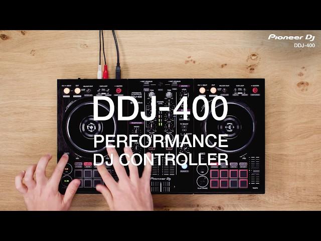 PIONEER DDJ-400 | Strumenti Musicali  net