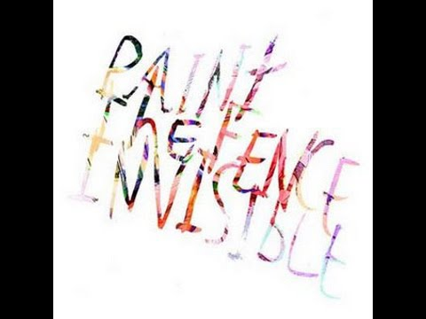 Drug Rug - Paint The Fence Invisible [FULL ALBUM]