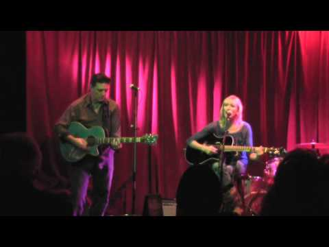 Will & Constance - Traveling Butterfly - Hideaway Cafe