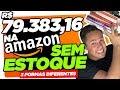 Ganhe DINHEIRO Agora na Amazon Brasil SEM Investir NADA!