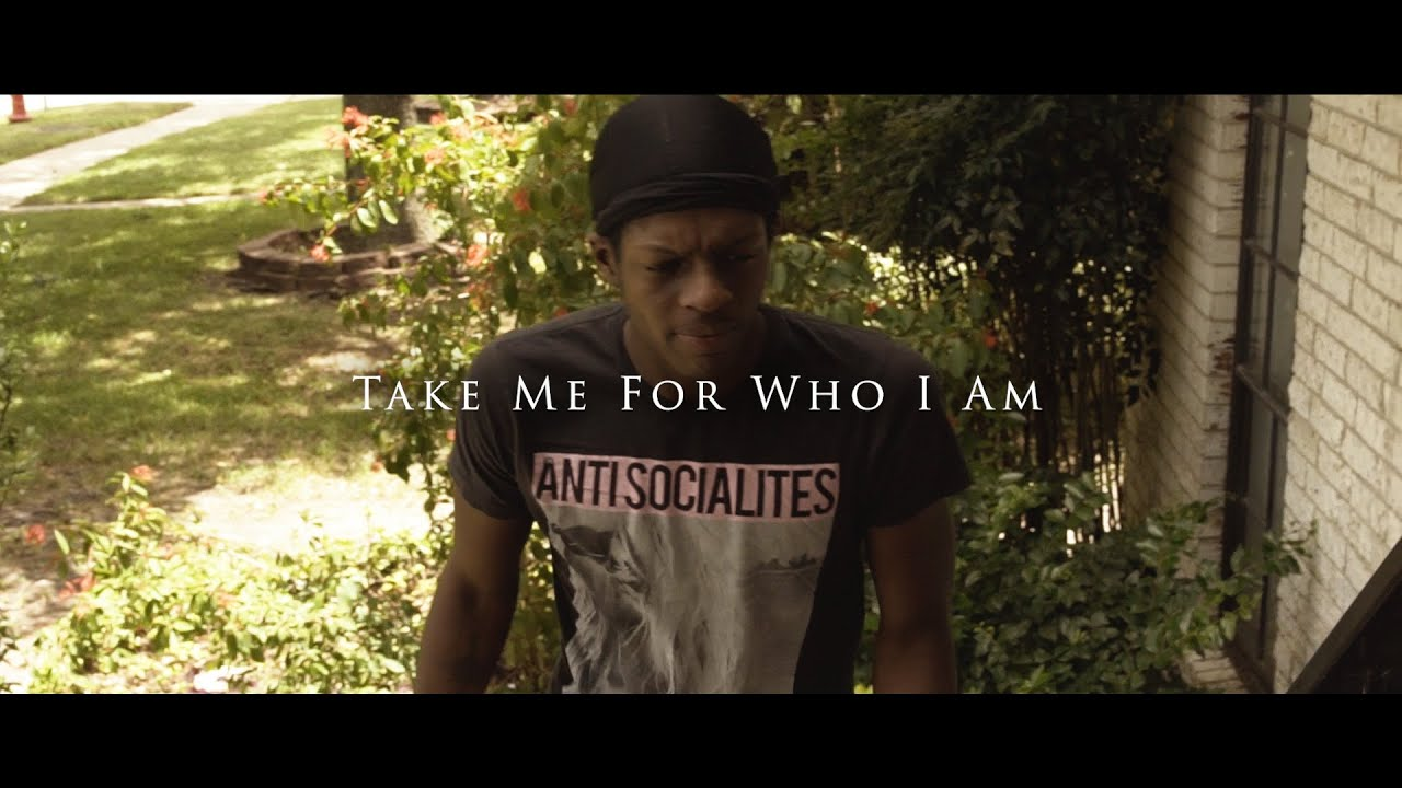 OZTHEORIGINAL - Take Me For Who I Am [Official Music Video]
