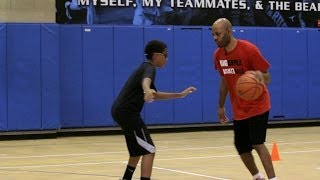 Top 3 Tips for Short Players   Basketball Moves