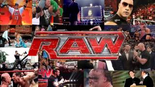 WWE Raw New Theme 2013-The Night by Kromestatik
