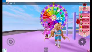 New update in Royale High!! -ROBLOX