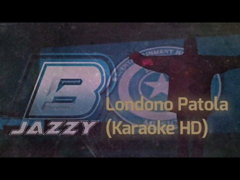 Londona Patola(Karaoke HD)