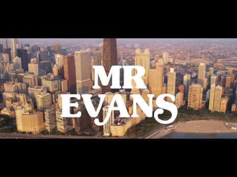 Maestro Fresh Wes  Mr Evans featuring Ras Kass