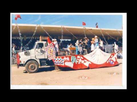 Youssoufia vidéo N°: 2 مناسبات واعياد من القرن الماضي