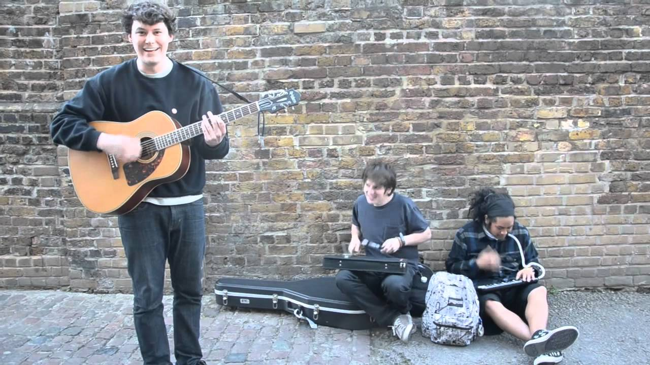 The Front Bottoms Father Session Youtube