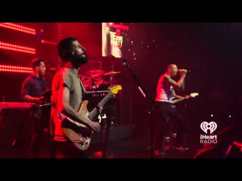 Linkin Park - Until It's Gone (iHeartRadio 2014) HD