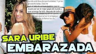 Sara Uribe Confirmó Su Embarazo - Fredy Guarin Se Muere Por Ser Un Buen Padre