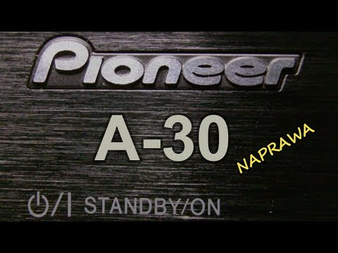 Pioneer A-30 [Reduktor Szumu] #156