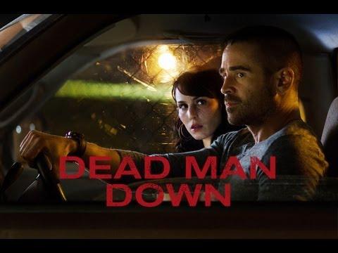 DEAD MAN DOWN Trailer deutsch german (Kinostart 4. April 2013)