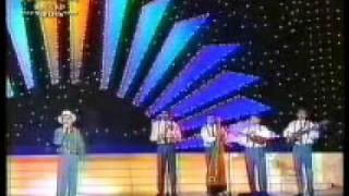 3º LUGAR VENEZUELA OTI Valencia España 1994 14 y 15 de Octubre