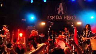 ASH DA HERO - HERO IS BACK 2