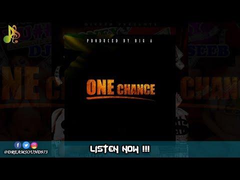 Ginjah Ft I-Octane - One Chance [One Chance Riddim]