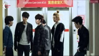 {IVH Vietsub} 2AM - I Was Wrong Full MV Drama (HD 1080p)