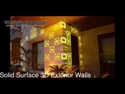 Unique Interior - Exterior Decor products from Wonder Exports, Ludhiana
