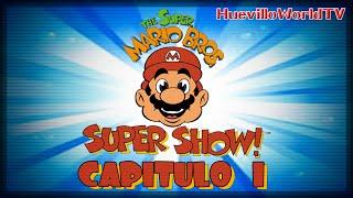 Video Super Mario Bros. Super Show || Español Latino || Capítulo 1 download MP3, 3GP, MP4, WEBM, AVI, FLV Juni 2018