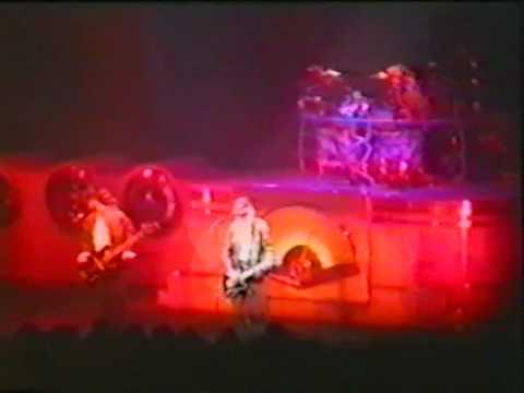 ZZ Top Tell it Live 1994