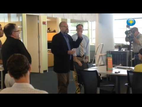 Michael Braga, Tampa Bay Times win Pulitzer Prize