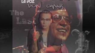 El Cantante don omar ft hector lavoe