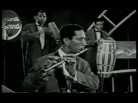 Nostalgia Cubana - Orquesta America - Yo no camino mas