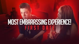 MOST EMBARASSING EXPERIENCE! (First Date) Thumbnail