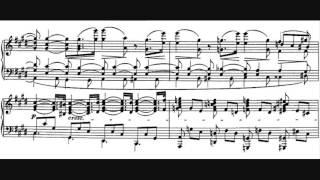 Robert Schumann - Symphonic Etudes, Op. 13