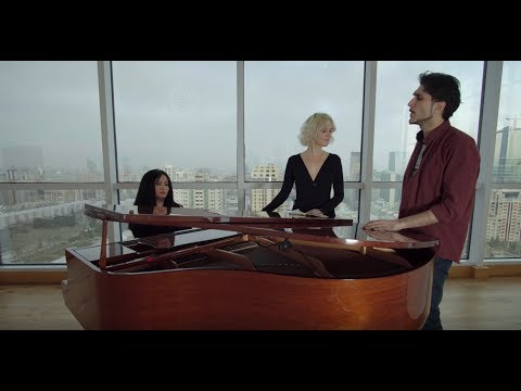 Ilham Nazarov ft. Joss Stone - Azerbaijan