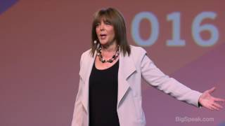 Linda K Thaler - Grit and Resilience