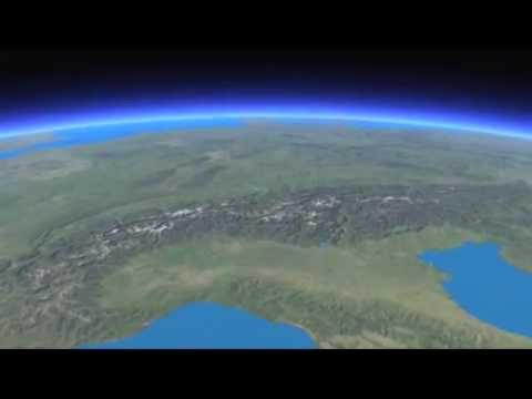 Introduction to the Alpine Space Programme 2007-2013