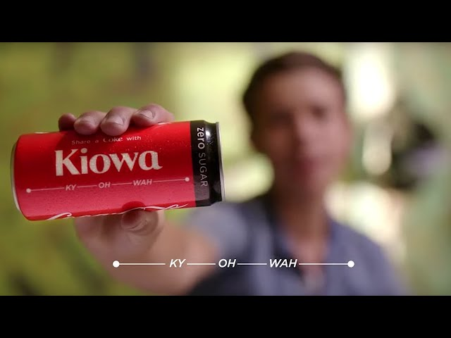 Coca-Cola campaign drops the ball with controversial name
