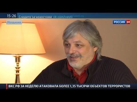 Смотреть Хозяин Молдавии, проститутки и Порошенко: история олигарха онлайн