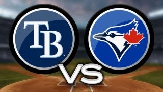 9/29/13: Rays hold off Blue Jays, force game 163