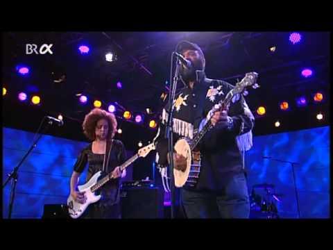 Otis Taylor Trio   Absinthe 2008   YouTube mp3